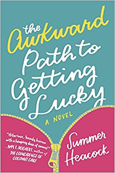 Book Review: The Awkward Path to Getting Lucky