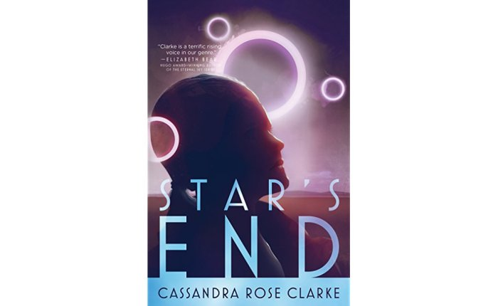 Star's End by Cassandra RoseClarke