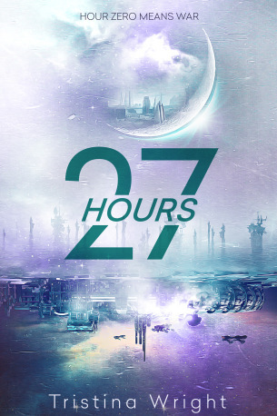 Review: 27 Hours by Tristina Wright