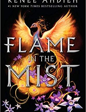 Review: Flame in the Mist by Renée Ahdieh