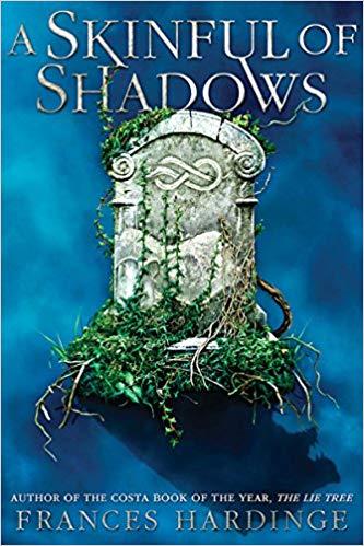Book Review: Skinful of Shadows by Frances Hardinge