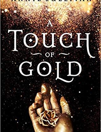 Review: A Touch of Gold by Annie Sullivan